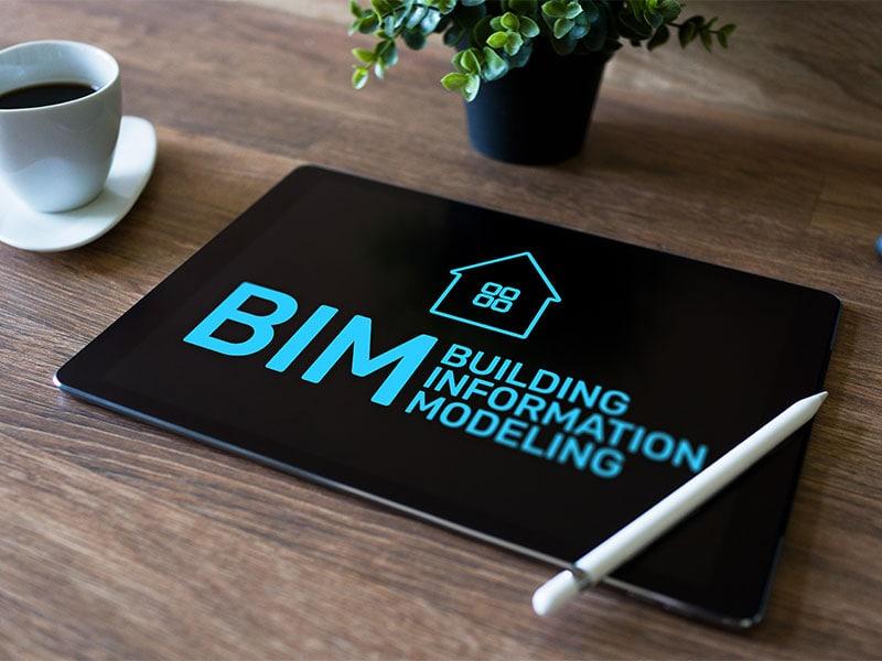 Kitemark BIM pour la gestion d'actifs