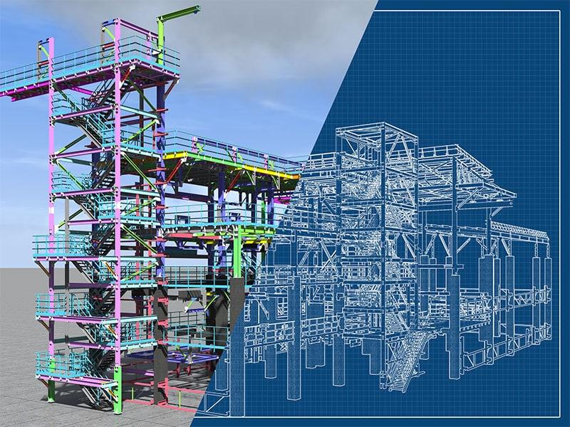 Kitemark BIM pour la conception et construction