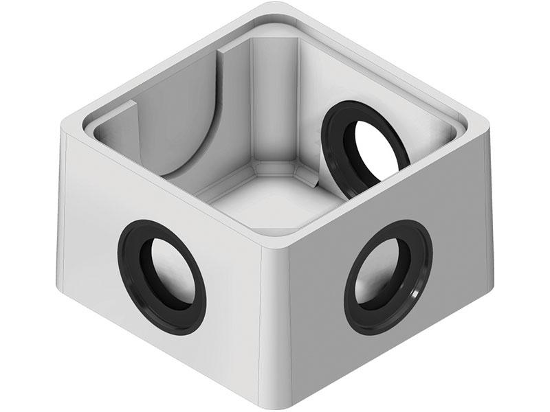 Boîtes BEPAL - Batiweb