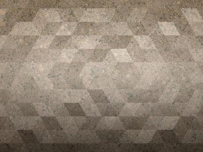 Parement de façade PIXEL (inspiration graphique) Batiweb