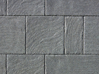 Parement de façade SCHISTE (inspiration minérale) Batiweb