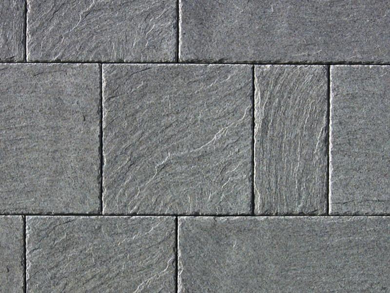 Parement de façade SCHISTE (inspiration minérale) - Batiweb