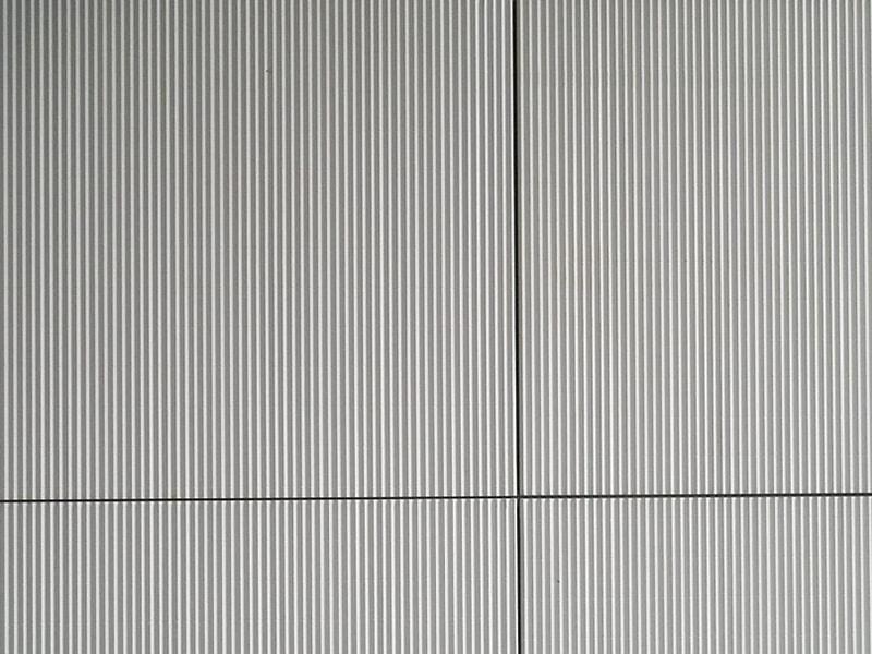 Parement de façade TAÏGA (inspiration graphique) - Batiweb