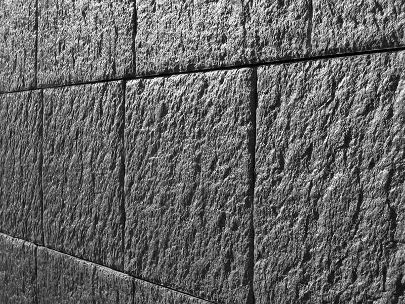 Parement de façade CAUCASE (inspiration minérale) - Batiweb
