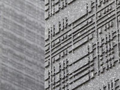 Parement de façade URBA (inspiration urbaine) Batiweb