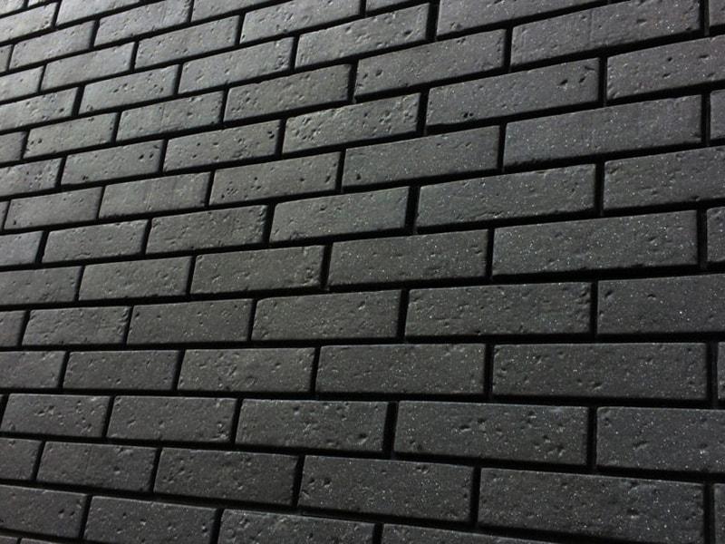 Parement de façade BRIQUE (inspiration minérale) - Batiweb