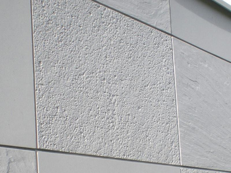 Parement de façade PIERRE DU SUD (inspiration minérale) - Batiweb
