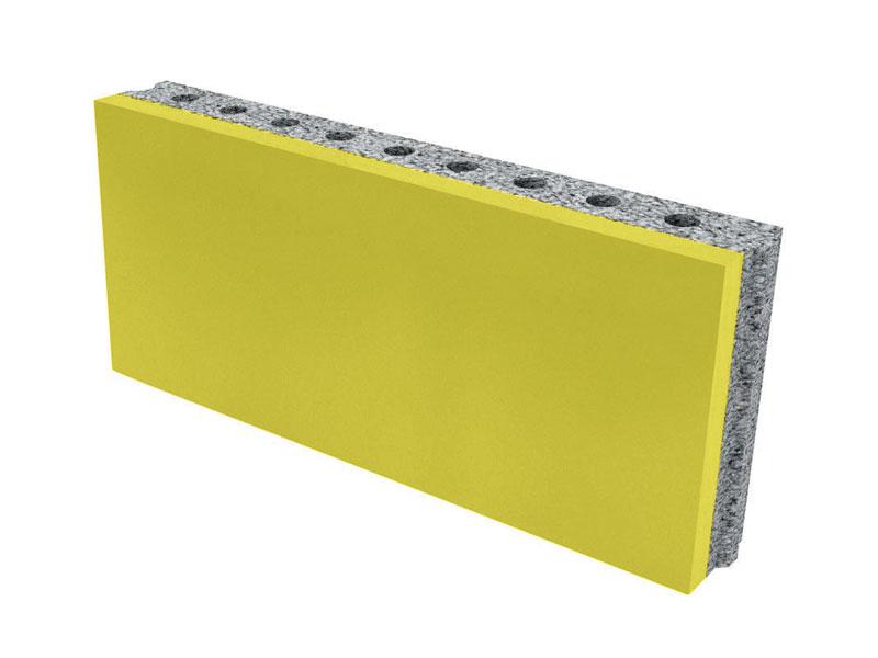 Solution ISOPLANEL pour correction des ponts thermiques - Batiweb