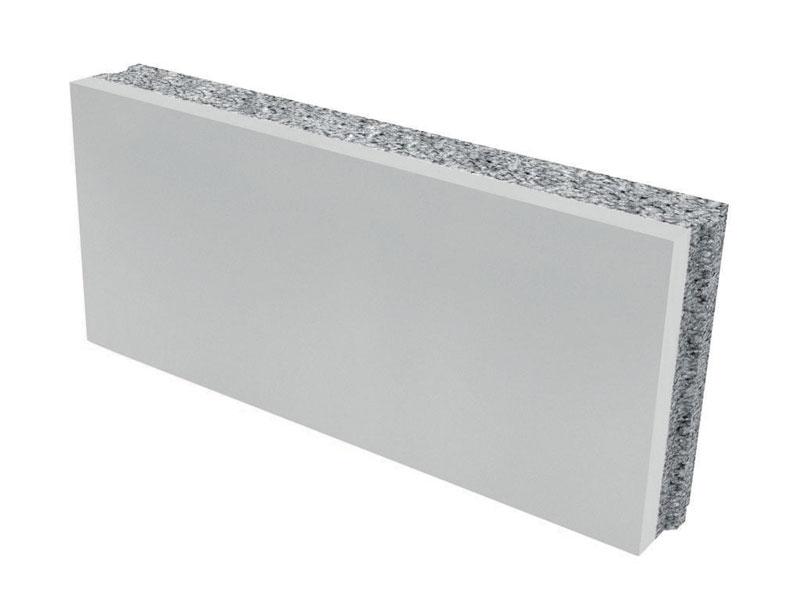 Solution ISOPLANEL SI pour la correction des ponts thermiques - Batiweb