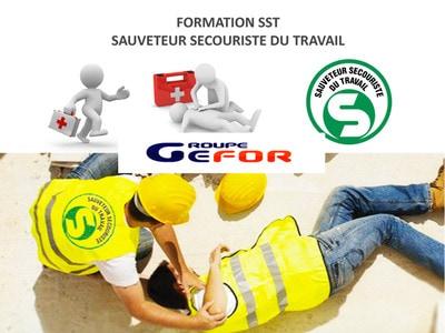 Sauveteur Secouriste du Travail – SST Batiweb