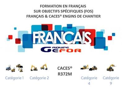Formation en Français sur Objectifs Spécifiques (FOS) Batiweb