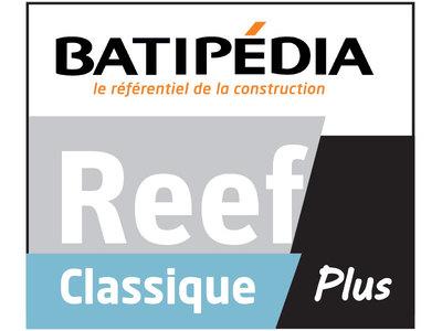 Reef Classique Plus Batiweb