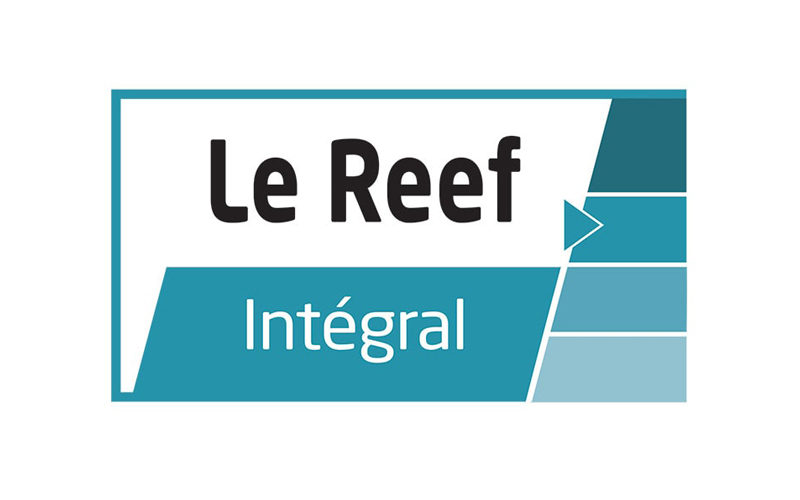 Le Reef Intégral - Batiweb