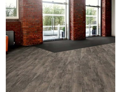 ENTRYWAY, le tapis d'entrée intérieur en dalles Batiweb