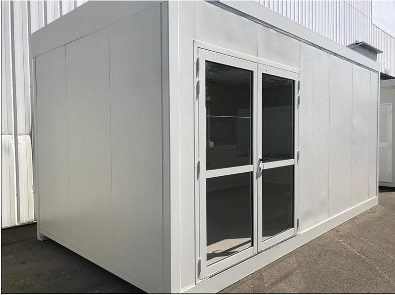 Bureaux modulaire d'occasion OC 0059 - Batiweb