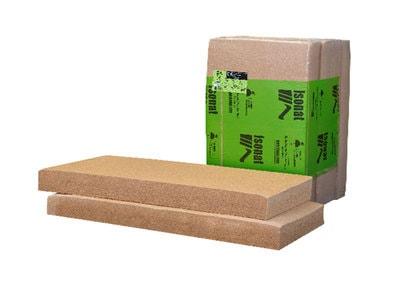 Panneaux isolant fibre de bois Flex 40 Batiweb