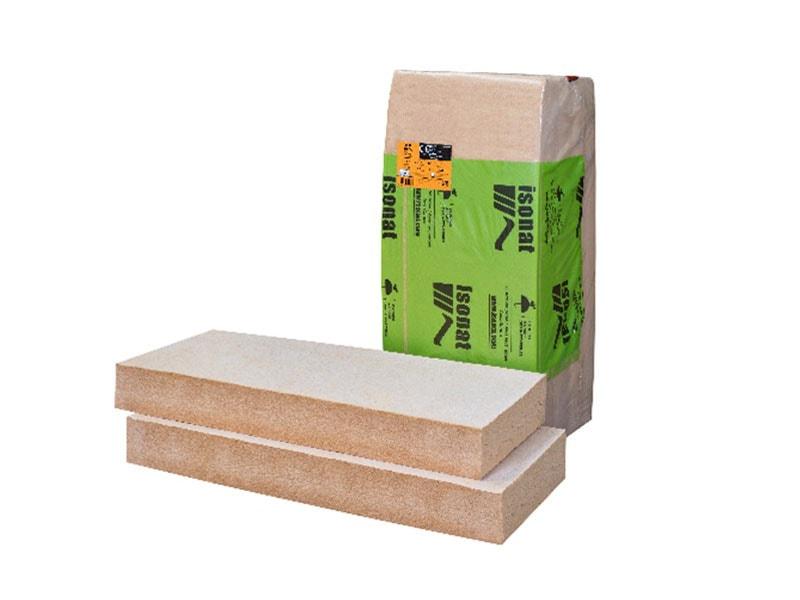 Panneaux isolant fibre de bois Flex 55