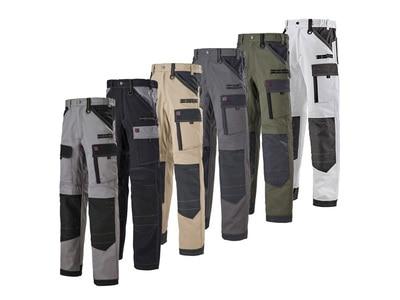 Pantalon de travail LAFONT Batiweb
