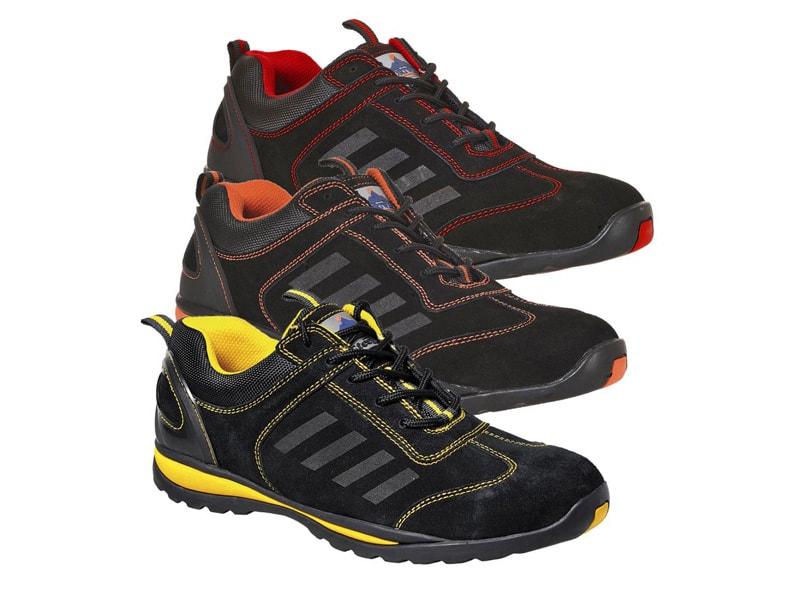 Chaussures de sécurité S1P Portwest