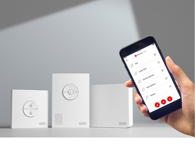 VELUX ACTIVE with NETATMO Batiweb