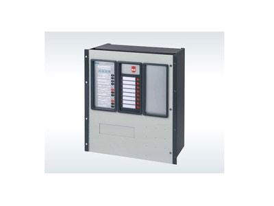 Centralisateur de mise en sécurité incendie collectif (8 à 16 fonctions) Batiweb