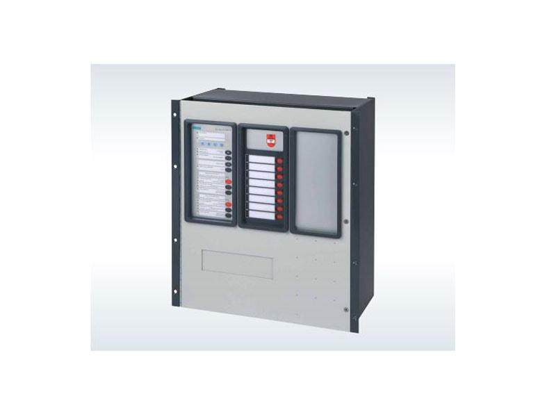 Centralisateur de mise en sécurité incendie collectif (8 à 16 fonctions) - Batiweb