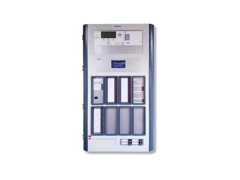 Centralisateur de mise en sécurité incendie adressable (256 fonctions)