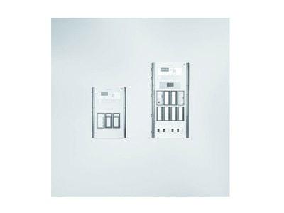 Système de Sécurité Incendie (ECS/CMSI) adressable/collectif Batiweb