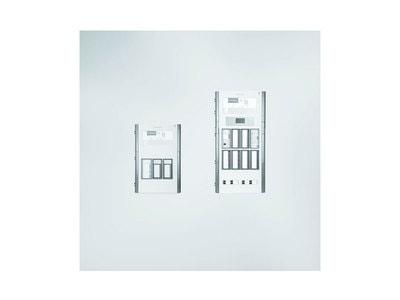 Système de Sécurité Incendie (ECS/CMSI) adressable/adressable Batiweb