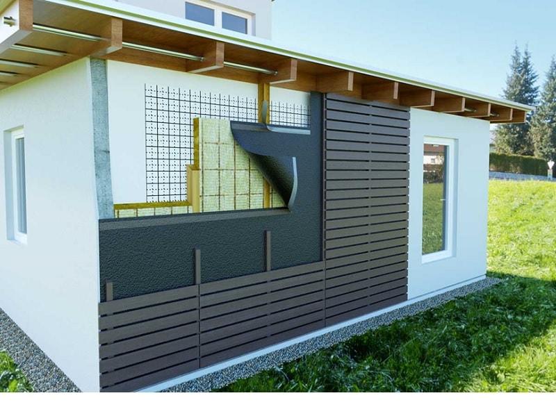 Difflex Thermo façade SK