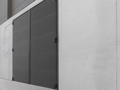 Les portes acoustiques : Normes et modèles Batiweb