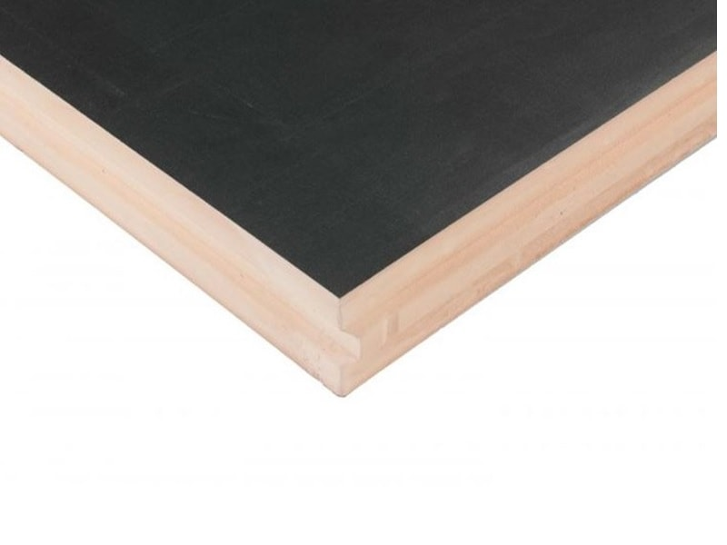 Panneau isolant en mousse SARKÉO FEU + - Batiweb