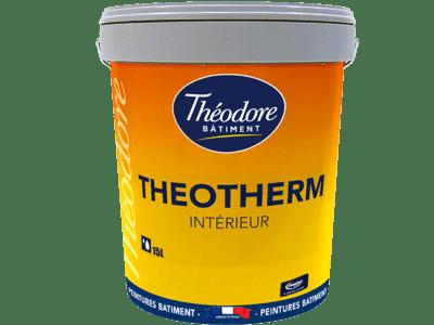 THEOTHERM Batiweb
