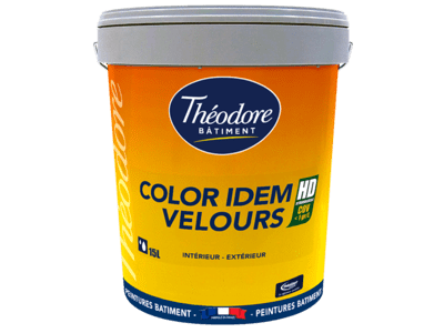 COLOR IDEM HD Batiweb