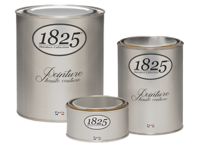 PEINTURES 1825 Batiweb