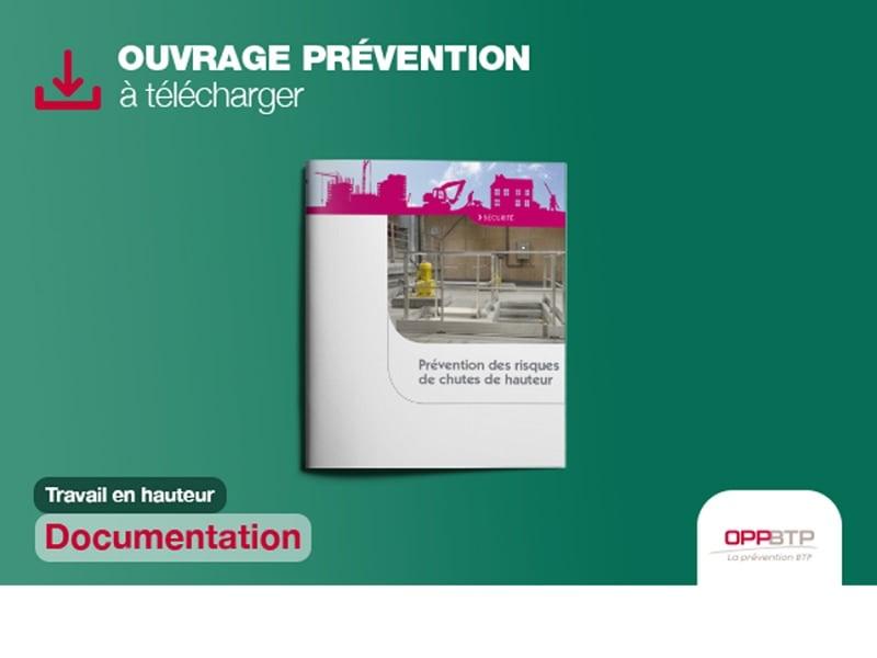 Travaux en hauteur : La sélection prévention - Batiweb