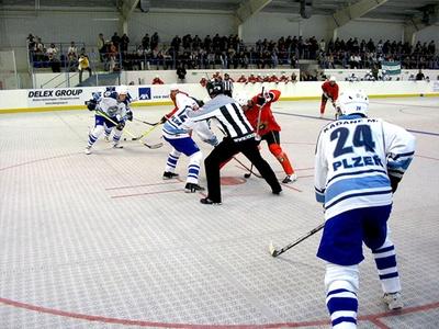 Sol pour Surface de Hockey-Roller Batiweb
