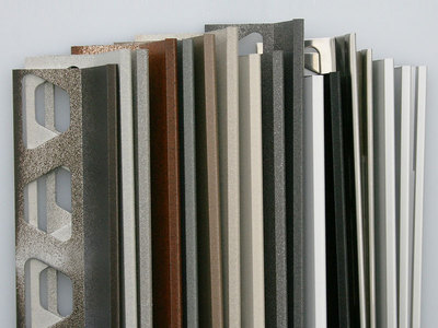 Profilé Design pour Carrelage Schlüter-FINEC Batiweb