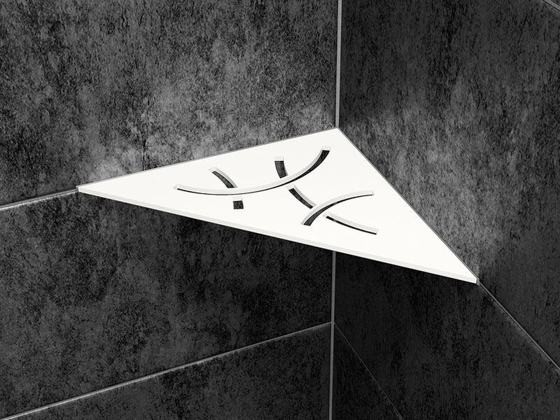 Etagère Design Schlüter-SHELF - Batiweb