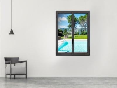 NEW !  KAPTIV®, la solution modulable de fenêtres en 72 mm Batiweb