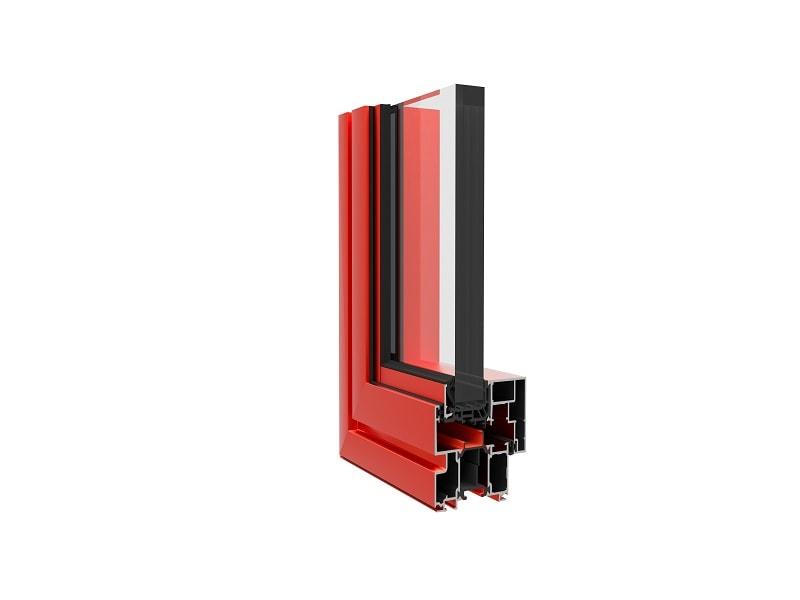 NEW !  KAPTIV®, la solution modulable de fenêtres en 72 mm - Batiweb