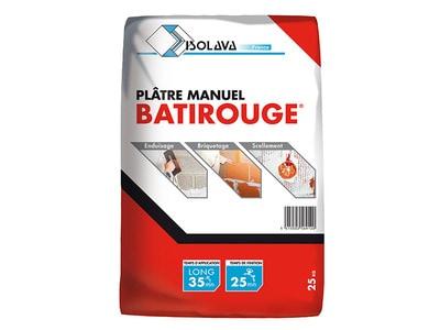PLÂTRE BATIROUGE Batiweb