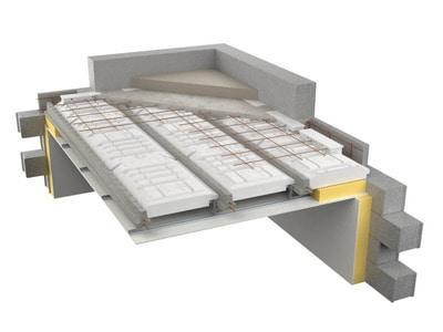 EQUATIO® TERRASSE pour toiture-terrasse Batiweb