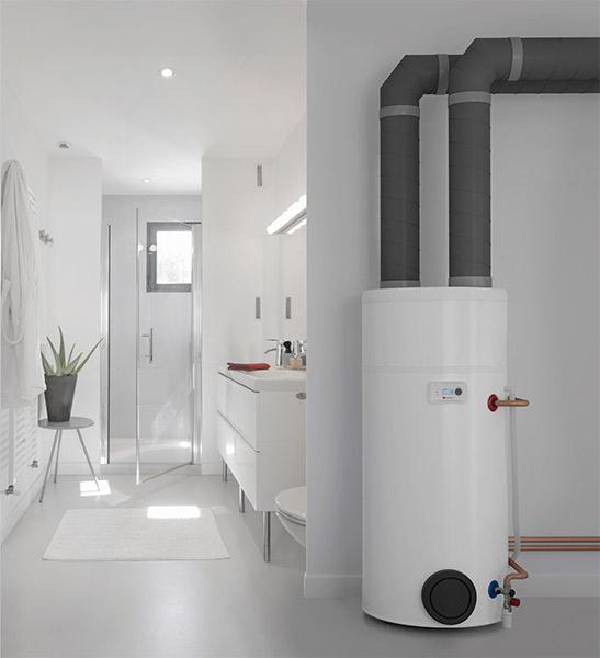 Magna Aqua, une gamme de chauffe-eau thermodynamiques adaptée à tous les besoins - Batiweb