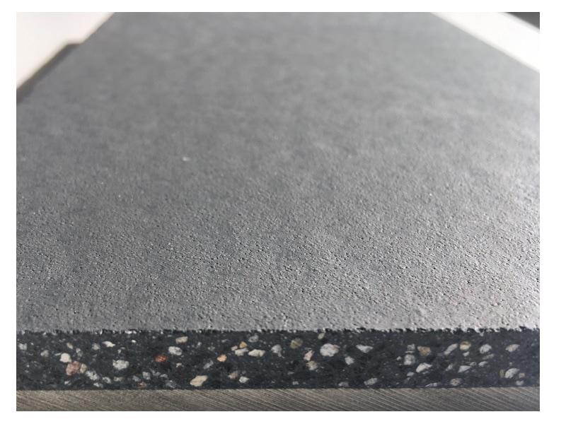 Mortier Hydraulique Autolissant - Chape d'usure ciment teinté CEMTOP - Batiweb