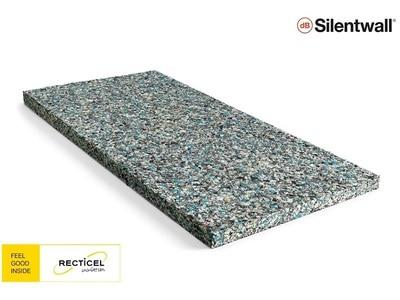 Silentwall®, le panneau d'isolation acoustique facile à poser Batiweb
