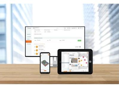 Finalcad, la plateforme collaborative de suivi de projet pour le bâtiment, le génie civil et l'énergie. Batiweb