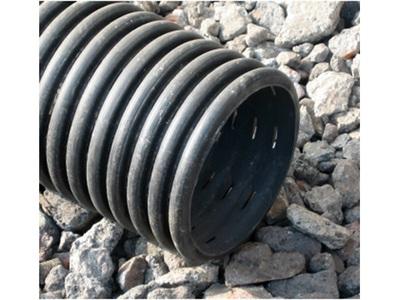 ECODREN, drains annelés PEHD à double paroi Batiweb