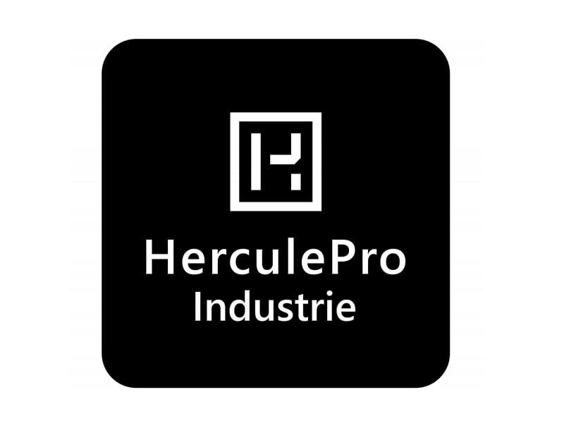 HerculePro Industrie, logiciel 100% web - Batiweb