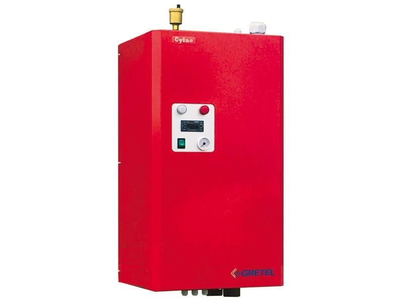 Chaudière électrique murale petit tertiaire CYLAE de 52 à 130 Kw - Batiweb